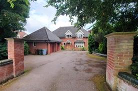 Staitheway Road, Wroxham, NORWICH