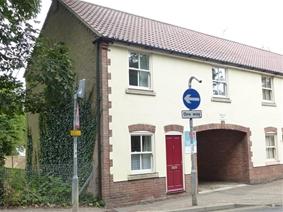 Park Lane, NORTH WALSHAM