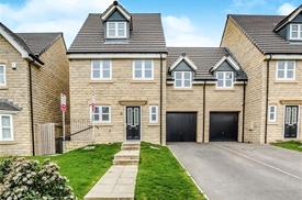 Warton Avenue, Lindley, Huddersfield