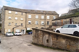 St Philips Court, HUDDERSFIELD