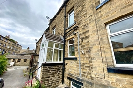 Victoria Place, Honley, HOLMFIRTH