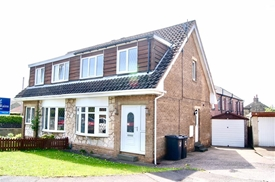 Sycamore Close, Lepton, HUDDERSFIELD