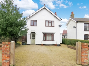 Chapel Road, Tiptree, COLCHESTER
