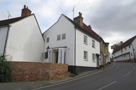 Church Hill, Finchingfield, BRAINTREE