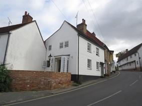 Church Hill, Finchingfield, BRAINTREE