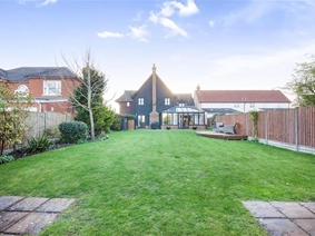Chappel Road, Great Tey, COLCHESTER