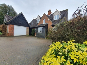 Station Road, Felsted, DUNMOW