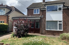 Western Lane, Silver End, WITHAM