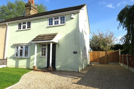Coggeshall Road, Marks Tey, COLCHESTER