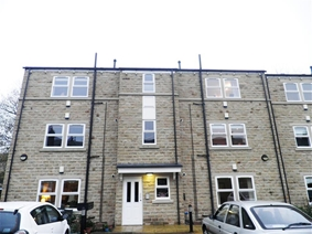 Springfield Court, Otley Road, Guiseley