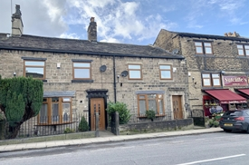 Town Street, Farsley, PUDSEY