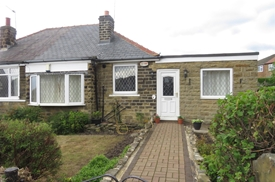 Smalewell Road, PUDSEY