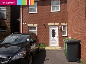 Apollo Mews, Off Northgate Steet, Great Yarmouth