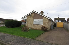 Englands Road, Acle, NORWICH