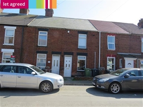 St Julian Road, Caister-on-Sea, GREAT YARMOUTH