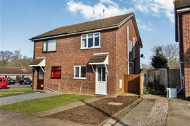 Manor Way, Ormesby, GREAT YARMOUTH
