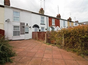 Exmouth Road, GREAT YARMOUTH