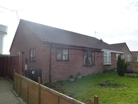 Covent Garden Road, Caister-on-Sea, GREAT YARMOUTH