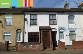Trafalgar Road West, Gorleston, GREAT YARMOUTH
