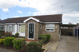 Appleton Drive, Ormesby, GREAT YARMOUTH