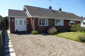 St Nicholas Way, Potter Heigham, GREAT YARMOUTH