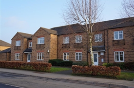 Oak Tree Court, Haxby, YORK
