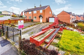 Mortimer Road, Maltby, ROTHERHAM