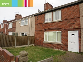 Scholfield Crescent, Maltby, ROTHERHAM