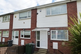Strauss Crescent, Maltby, ROTHERHAM
