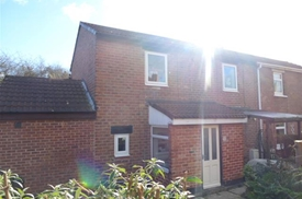 Millindale, Maltby, Rotherham