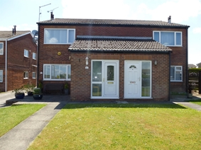 Littlewood Way, Maltby, ROTHERHAM