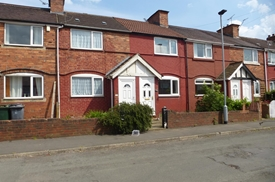 Beresford Road, Maltby, ROTHERHAM