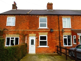 Station Road, Firsby, SPILSBY