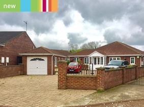 Resolute Close, SPILSBY