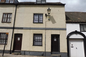 Castlegate, GRANTHAM