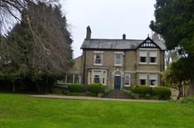 Creeton Road, Little Bytham, Grantham