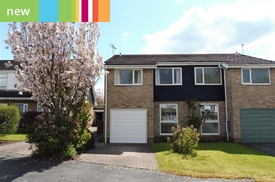Cottesmore Close, GRANTHAM