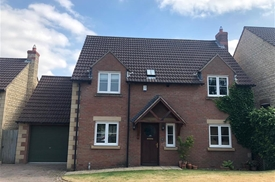 Merrick Close, Great Gonerby, GRANTHAM