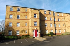 Elvaston Court, GRANTHAM