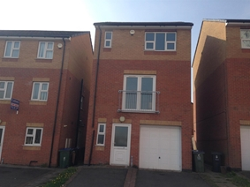 Camberley Rise, WEST BROMWICH