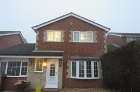 Heatherley Drive, Forest Town, MANSFIELD