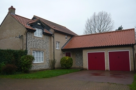 Normandy Close, Northwold, THETFORD