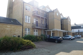 Burberry Court, Littleport, ELY