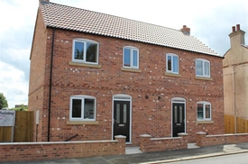 Church Street, Owston Ferry, DONCASTER
