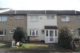 Kirton Close, Northampton