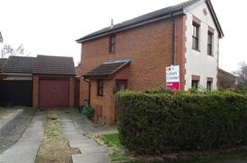 Tate Grove, Hardingstone, Northampton