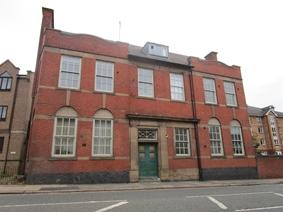 Henry Bird Way, Cotton End, Northampton