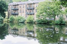 Apartment 17 Colne, Barkisland Mill, Beestonley Lane