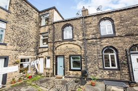 Beech Road, SOWERBY BRIDGE