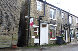 Lane Ends Green, Hipperholme, HALIFAX